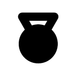 Home Kettlebell HIIT Workout - 12 Minute Athlete 16