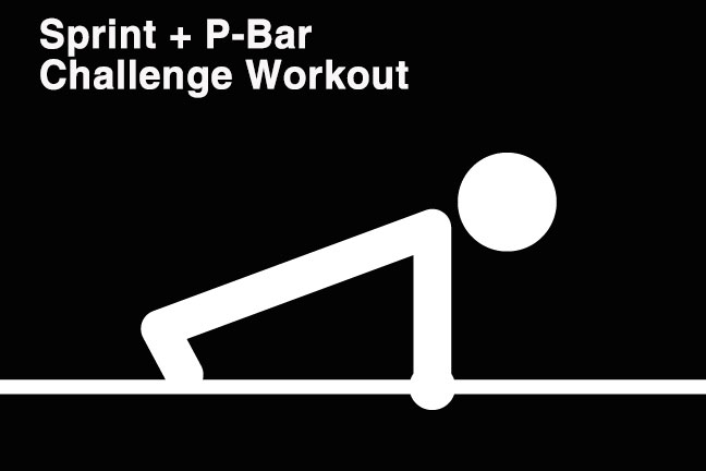 Sprint-+-P-Bar-Challenge-Workout