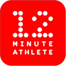 12 Minute Athlete HIIT Workouts app