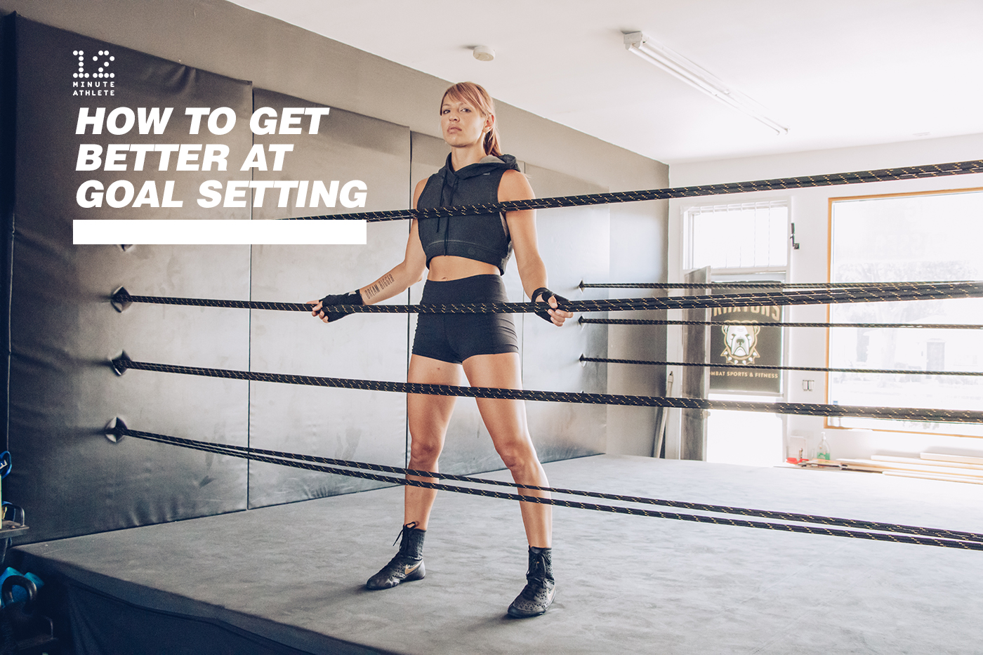 How to Get Better at Goal Setting 2